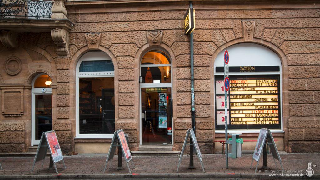 Kino Zirndorf
