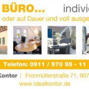 IDEAL Kontor Fürth