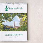 Fürth Kalender 2016