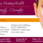 Beauty Cosmetics Fürth