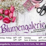 Die Blumengalerie Fürth