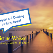 Christine Weisser Coaching
