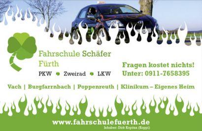 Fahrschule Schäfer Fürth