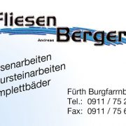 Fliesen Berger
