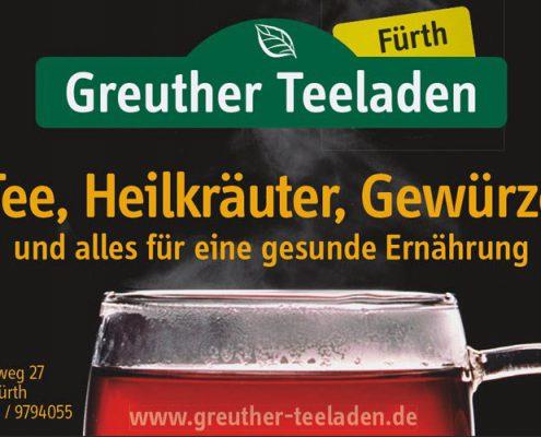 Greuther Teeladen Fürth