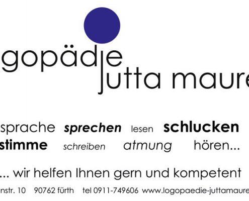 Logopädie Jutta Maurer