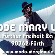 Mode Mary Lou Fürth