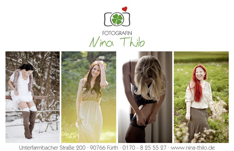 Nina Thilo Fotografin