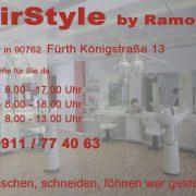 Salon Ramona Fürth