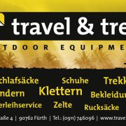 Travel & Trek Fürth