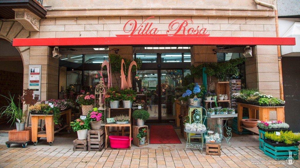 Villa Rosa Fürth