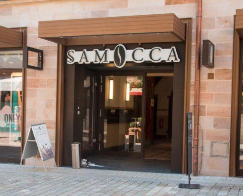 Samocca