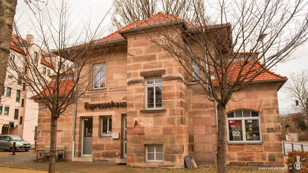 Espressohaus Fürth