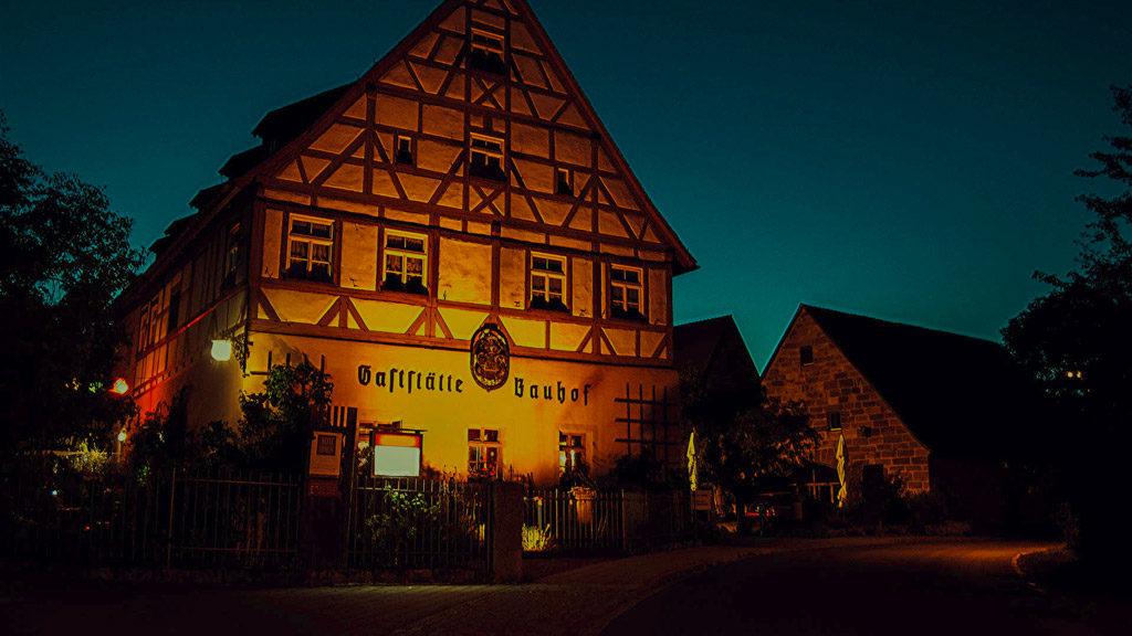 Restaurant Bauhof Cadolzburg