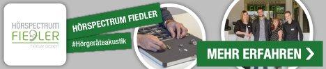 Hörspectrum Fiedler GmbH – Desktop
