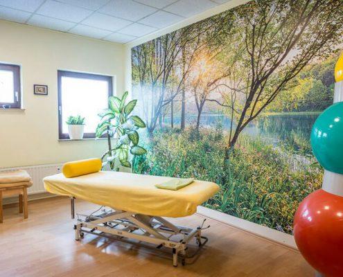 Physiotherapie Siegert Fürth