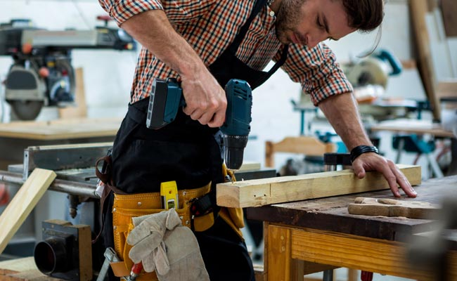 Handwerker in Fürth