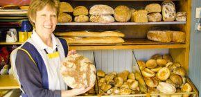 Bäckerei Wehr Fürth