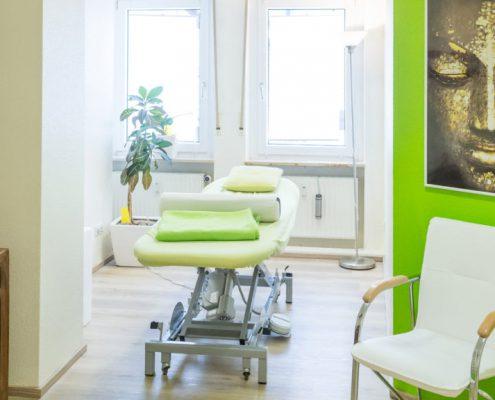 GZK Gesundheits-Zentrum Königstraße Fürth