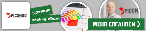 picondo – Werbe- & Mediengestaltung – Desktop