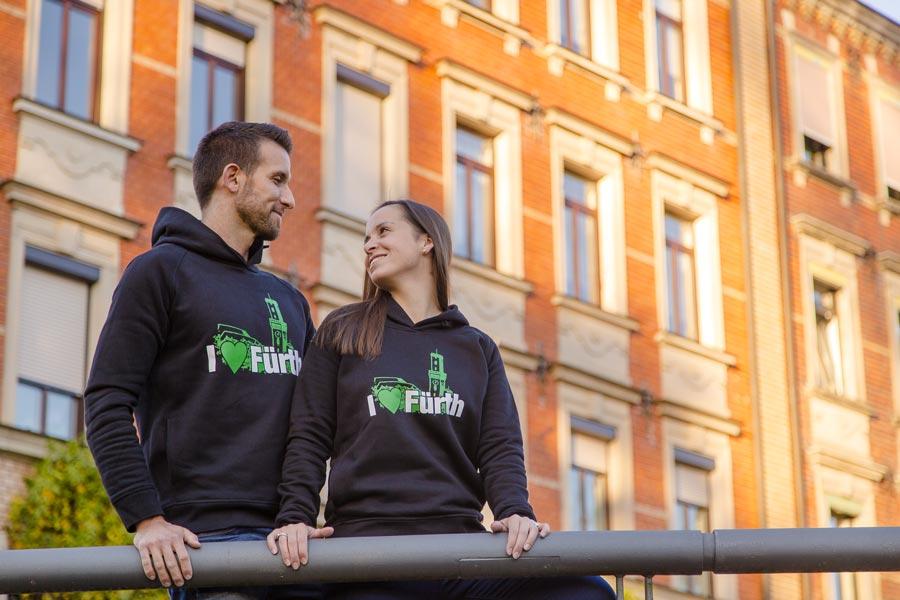 I love Fürth