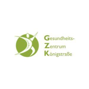 GZK-Logo