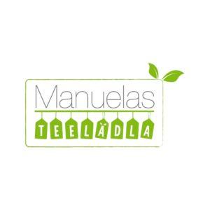 Manueals Teelädla
