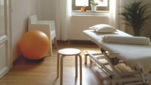 Physiotherapie Fürstenau