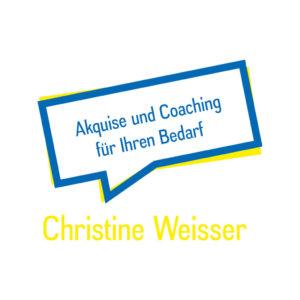 Christine Weisser