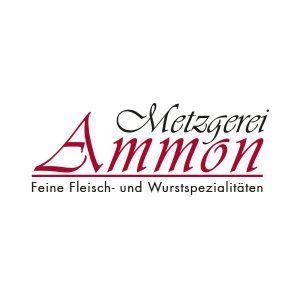 Metzgerei Ammon Logo