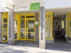 Physiotherapie am Grünen Markt