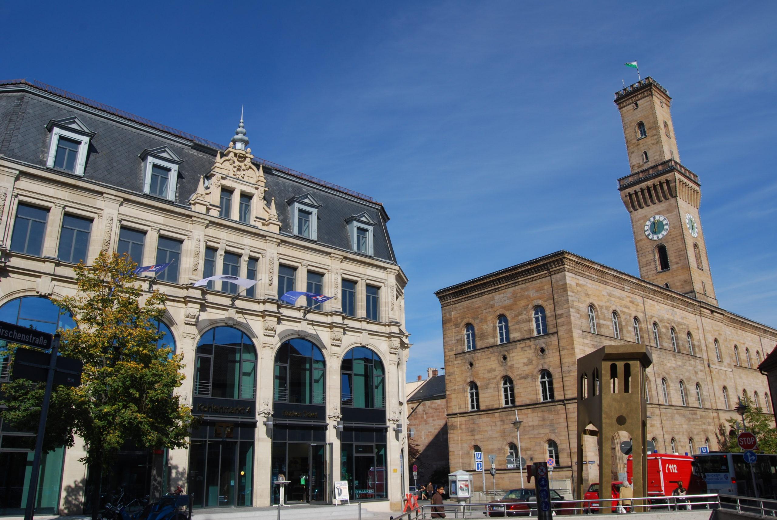 Bank Fürth