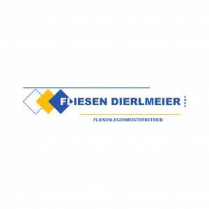 Fliesen Dierlmeier Logo