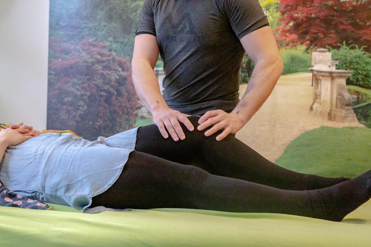 Ganzheitliche Physiotherapie in Fürth