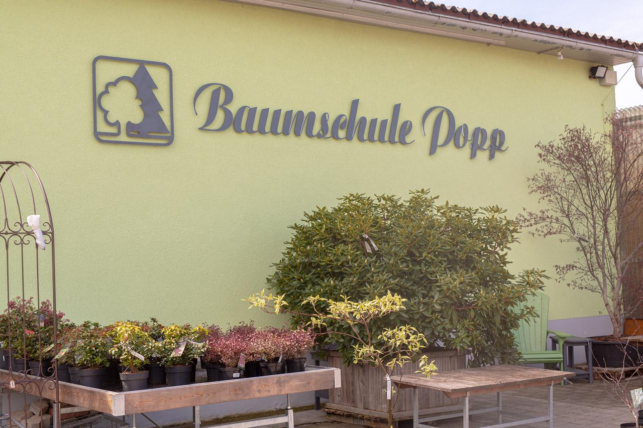 Baumschule Popp