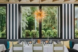 Hotel Forsthaus Restaurant
