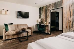 Hotel Forsthaus Zimmer